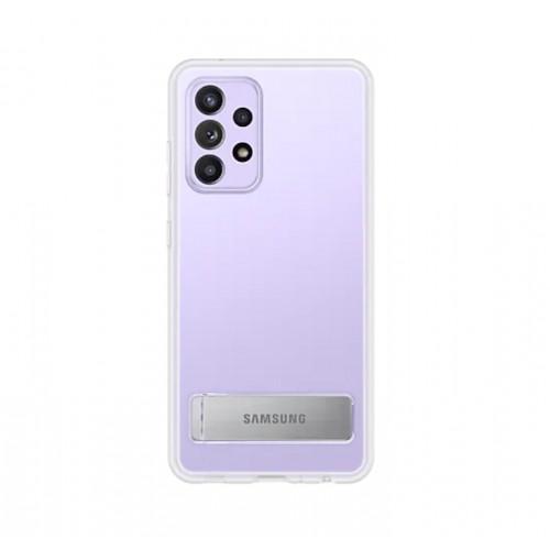 Аксесоар за мобилен телефон SAMSUNG A52 Clear Standing Cover Transperant