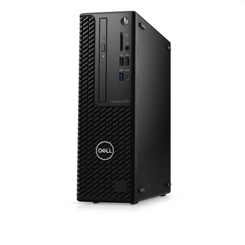 Настолен компютър DELL Precision