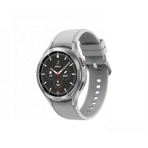 "Смарт часовник SAMSUNG Galaxy Watch4 Classic 46mm Silver 1.4\"" (3.56 cm)"