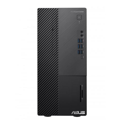 Настолен компютър ASUS ExpertCenter D7 + Клавиатура ASUS W2500 WIRELESS KEYBOARD+MOUSE