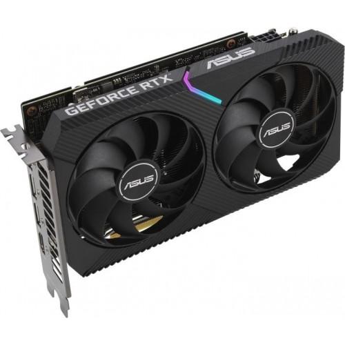 ASUS GeForce RTX 3060 12GB OC GDDR6 192bit