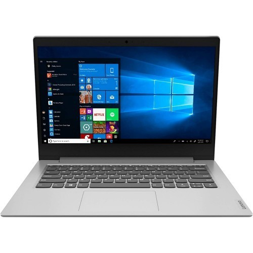 Лаптоп Lenovo Idea Pad Slim 1-14ast-05 AMD A6-9220e 1.6 GHz RAM 4GB 64GB EMMC 14'' WIN 10 HOME in S mode