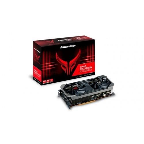 PowerColor Red Devil RX Radeon 6600XT 8GB GDDR6