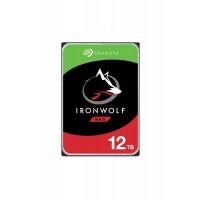 "Твърд диск SEAGATE IronWolf 12TB NAS 7200 256MB Cache SATA 3.5"""