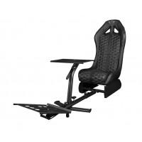 Аксесоар за геймъри TRUST GXT 1155 Rally Racing Simulator Seat