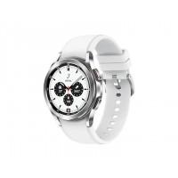 "Смарт часовник SAMSUNG Galaxy Watch4 Classic 42mm Silver 1.2"" (3.05 cm)"