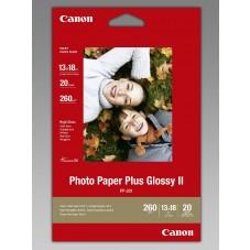 Хартия CANON Plus Glossy II PP-201 2311B018AA