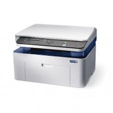 Лазерен мултифункционален принтер XEROX WorkCentre 3025BI