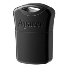 USB Флаш памет APACER AH116 Super-mini 32GB черен USB 2.0 - AP32GAH116B-1