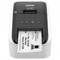 Етикетен принтер BROTHER QL-800 - QL800YJ1