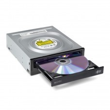 DVD Записвачка LG Hitachi-LG GH24NSD1 Internal DVD-RW S-ATA