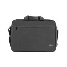 "Чанта за лаптоп UGO Laptop bag Asama BS100 15.6"" Black"