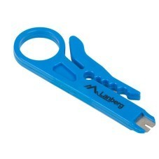 Инструменти LANBERG universal stripping tool for cables