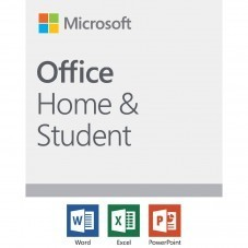 Софтуер MICROSOFT Office Home and Student 2019 Bulgarian EuroZone Medialess P6