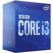 Процесор INTEL CPU Desktop Core i3-10100F (3.6GHz