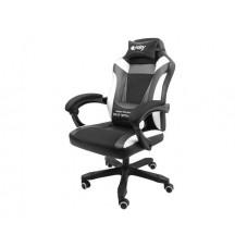 Аксесоари за геймъри FURY Gaming Chair Avenger M+ Black-White