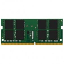 Памет Kingston 4GB SODIMM DDR4 PC4-21300 2666MHz CL19 KVR26S19S6/4