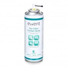 Контактен спрей Ewent EW5614, за ел. контакти, 200мл