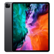 Таблет APPLE 12.9-inch iPad Pro (4th Generation) Cellular 128GB - Space Grey
