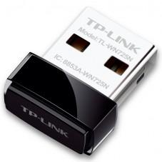 Безжична мрежова карта TP-LINK TL-WN725N 150 Mbps - TL-WN725N