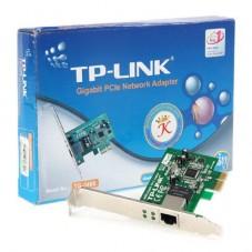 Мрежова карта TP-LINK 10Base-T/100Base-TX/1000Base-T - TG-3468