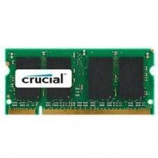 Памет за лаптоп CRUCIAL DDR3 SDRAM 4 GB 1600MHz