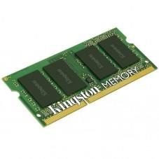 Памет за лаптоп KINGSTON DDR3 SDRAM 2048 MB 1600MHz KVR16LS11S6/2