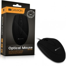 Мишка CANYON CNE-CMS1 USB, Optical - CNE-CMS1