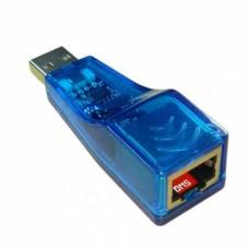 Мрежова карта, No brand, USB 2.0