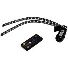 RAIDMAX LED Light Strip LD-302R 30cm RF remote control