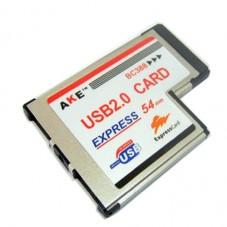 No brand USB2.0 EXPRESS платка
