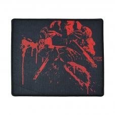 Геймърска подложка за мишка, No brand, G8, 260 x 220 x 2mm, Черен