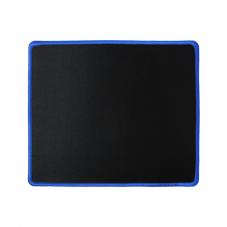 Подложка за мишка, No brand, L16, 210 x 250 x 2mm, Черен