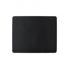 Подложка за мишка, No brand, 220 x 180 x 1mm, Черен