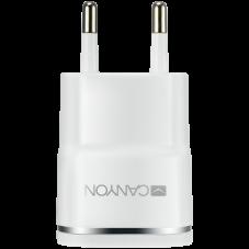 Захранващ адаптер за лаптоп CANYON Захранващ адаптер, 1 A, USB Type A,