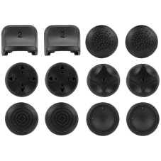 Геймпад SPEED-LINK TRIGGER Controller Add-On Kit - Trigger and analog stick caps for the original PS3® controller