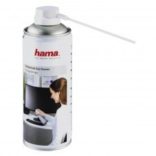 Контактен почистващ спрей HAMA за батерии и офис техника