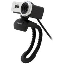 Уеб камера CANYON 720P HD webcam with USB2.0. connector