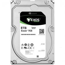 """Твърд диск SEAGATE 3.5"""", 8 TB, SATA III-600"""