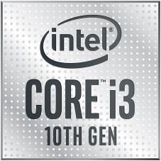 Процесор INTEL INTEL Core i3-10100F, 3.60 GHz