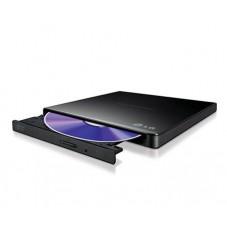 Оптично у-во LG GP57EB40 Slim външно - DVD-RW-LG-GP57EB40