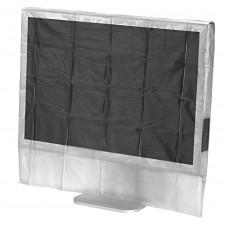 """Протектор за монитор и екран HAMA Dust Cover, 30""""/32"""", Прозрачен"""
