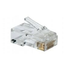 Накрайник RJ45 UTP/FTP Bulk - NET-RJ45