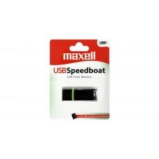 USB памет MAXELL Venture, USB 2.0, 16GB, Бял - ML-USB-E100-16GB