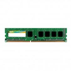 Памет Silicon Power 2GB DDR3 PC3-12800 1600MHz CL11 SP002GBLTU160V02