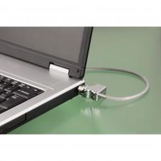 Заключващо устройство за лаптоп HAMA Light 180 cm - HAMA-86516