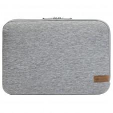 "Универсален калъф за лаптоп HAMA Jersey, до 34 см  (13.3""), Сив - HAMA-101806"
