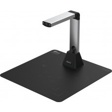 Мулти-функционален скенер iris Desk 5, A4, 8 Mp, USB 2.0, сив