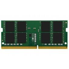 Памет Kingston 4GB, SODIMM, DDR4, PC4-25600, 3200MHz, CL22 KVR32S22S6/4
