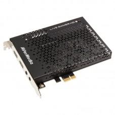 Вътрешен кепчър AVerTV LIVE Gamer HD 2, PCIe